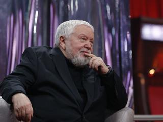 Сергей Соловьев. 14.09.2013 / Автор: Алексей Ладыгин