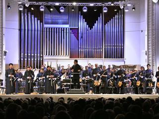 """II Международный музыкальный фестиваль """"Евразия"""" / Автор: Фото с сайта eurasiafestival.ru"""