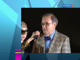 Новости культуры. Эфир от 21.05.2014 (15:00)