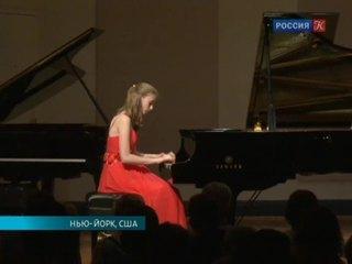 Новости культуры. Эфир от 24.04.2014 (23:15)