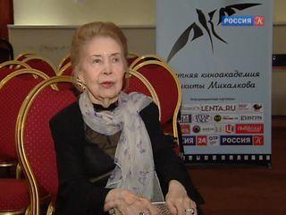 Новости культуры. Эфир от 28.07.2014 (23:00)