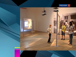 Новости культуры. Эфир от 15.08.2014 (23:05)
