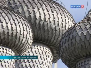 Новости культуры. Эфир от 19.08.2014 (23:00)