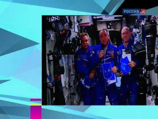 Новости культуры. Эфир от 25.08.2014 (19:00)