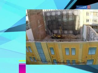 Новости культуры. Эфир от 25.08.2014 (23:00)