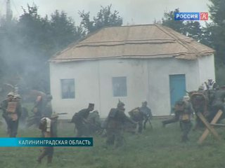 Новости культуры. Эфир от 26.08.2014 (23:00)