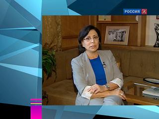 Новости культуры. Эфир от 12.09.2014 (15:00)