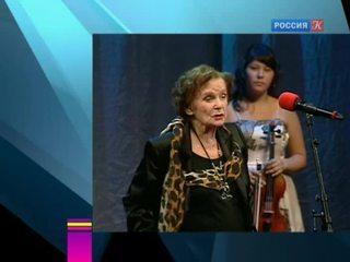 Новости культуры. Эфир от 22.07.2014 (10:00)