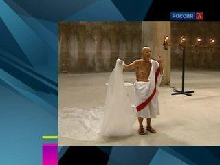 Новости культуры. Эфир от 30.09.2014 (19:00)
