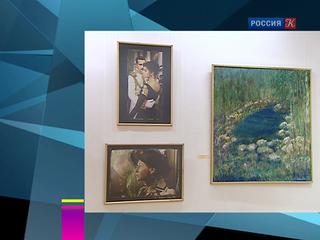 Новости культуры. Эфир от 16.10.2014 (23:35)