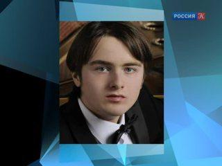 Новости культуры. Эфир от 27.10.2014 (19:00)