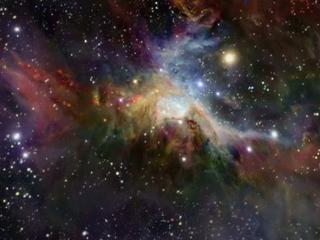 Космос путешествие в пространстве и