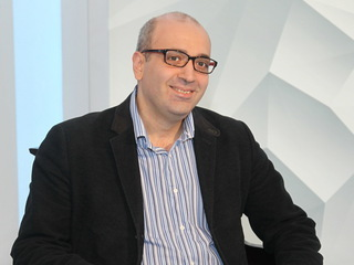 Георгий Исаакян / Автор: Вадим Шульц