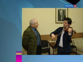 Новости культуры. Эфир от 24.11.2014 (19:00)
