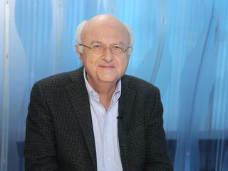 Владимир Косма - композитор, дирижер (Франция) / Автор: Вадим Шульц