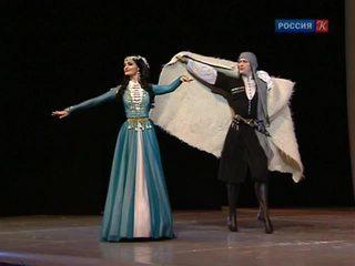 Новости культуры. Эфир от 26.11.2014 (23:15)