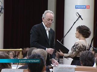 Новости культуры. Эфир от 15.12.2014 (15:00)