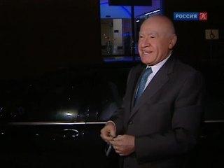 Новости культуры. Эфир от 22.12.2014 (10:00)