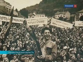 Новости культуры. Эфир от 23.01.2015 (10:00)