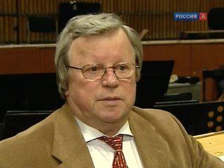 Новости культуры. Эфир от 22.01.2015 (23:40)