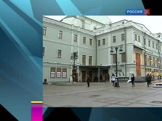 Новости культуры. Эфир от 28.01.2015 (19:00)