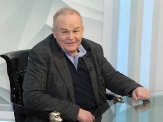 Евгений Велихов / Автор: Вадим Шульц