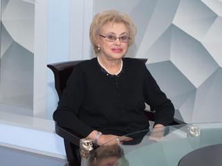 Мира Тодоровская / Автор: Вадим Шульц