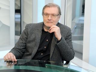 Владимир Симонов / Автор: Вадим Шульц