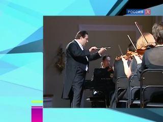 Новости культуры. Эфир от 26.02.2015 (23:10)