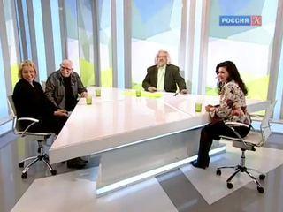 Наблюдатель. Юлия Рутберг, Нара Ширалиева и Армен Джигарханян. Эфир от 26.02.2015