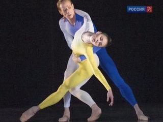 Новости культуры. Эфир от 27.02.2015 (23:10)