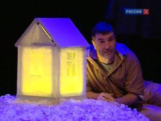 Новости культуры. Эфир от 02.03.2015 (15:00)