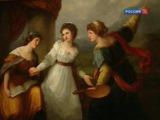 Новости культуры. Эфир от 03.03.2015 (10:00)