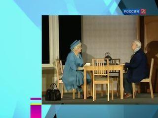 Новости культуры. Эфир от 02.03.2015 (23:00)