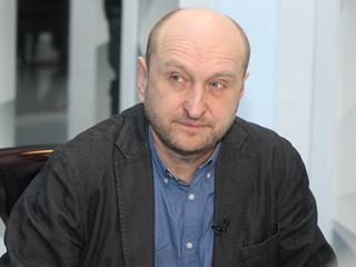 Сергей Женовач / Автор: Вадим Шульц