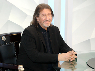 Олег Митяев / Автор: Вадим Шульц