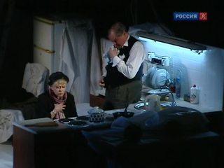 Новости культуры. Эфир от 26.03.2015 (15:00)