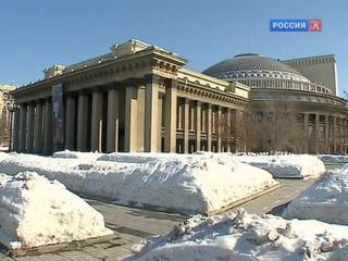 Новости культуры. Эфир от 30.03.2015 (19:00)