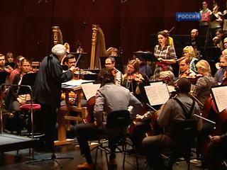 Новости культуры. Эфир от 01.04.2015 (10:00)