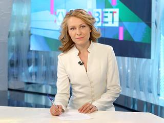 Ксения Егорова / Автор: Вадим Шульц