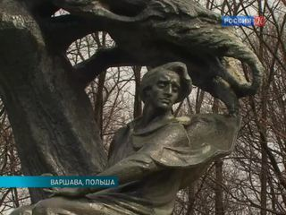 Новости культуры. Эфир от 14.04.2015 (19:00)