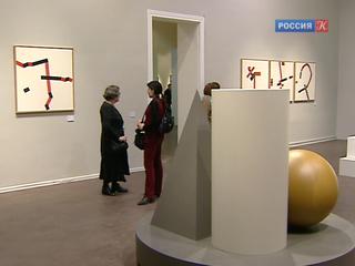 Новости культуры. Эфир от 15.04.2015 (15:00)