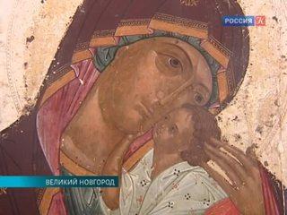 Новости культуры. Эфир от 16.04.2015 (10:00)