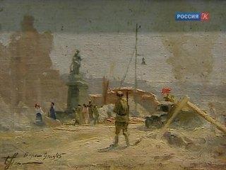 Новости культуры. Эфир от 16.04.2015 (23:20)