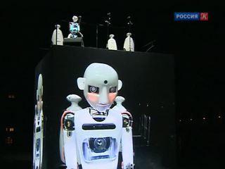 Новости культуры. Эфир от 21.04.2015 (23:00)