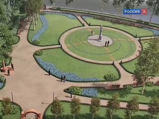 Новости культуры. Эфир от 22.04.2015 (15:00)