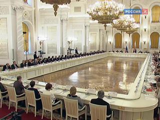 Новости культуры. Эфир от 19.05.2015 (19:00)
