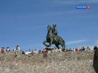 Новости культуры. Эфир от 29.05.2015 (10:00)