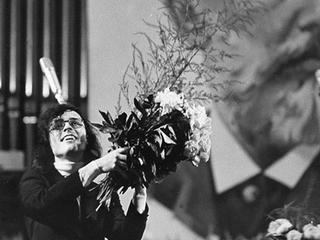 Из истории Конкурса Чайковского. 1978-82 годы.  / Автор: Фото предоставлено пресс-службой Конкурса Чайковского