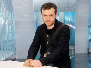 Василий Сигарев / Автор: Вадим Шульц